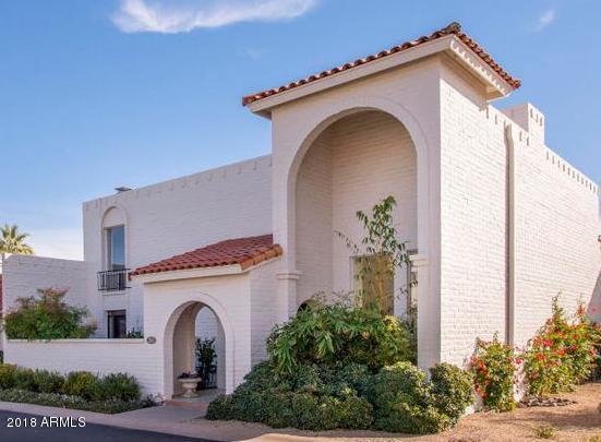 7103 E MCDONALD Drive, Paradise Valley, AZ 85253