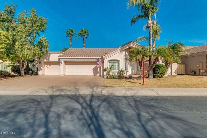 1842 E CYPRESS TREE Drive, Gilbert, AZ 85234