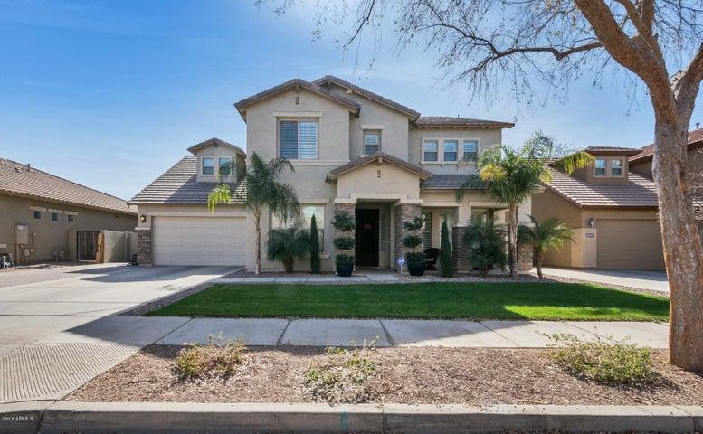 20365 E SONOQUI Boulevard, Queen Creek, AZ 85142
