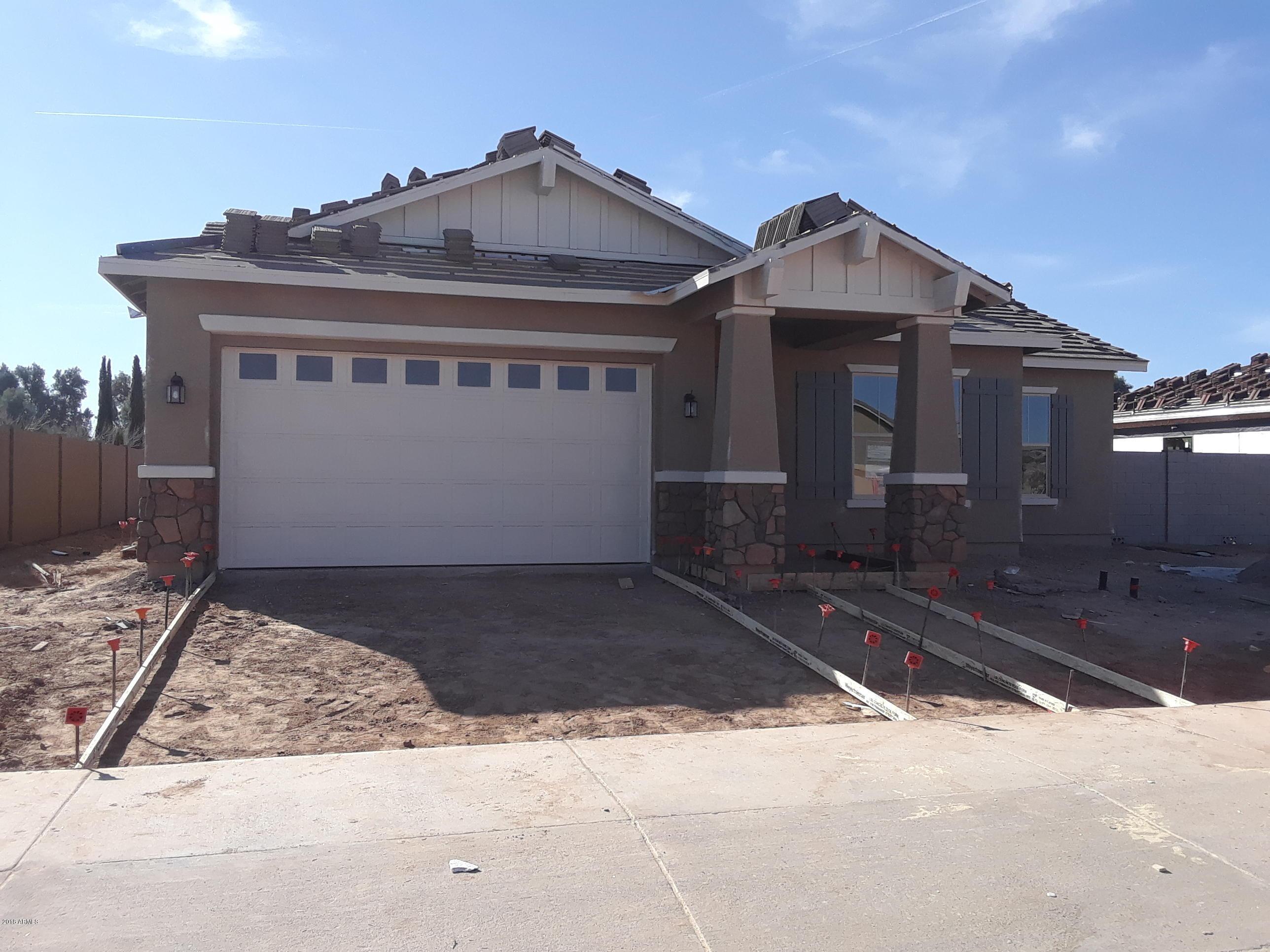 22321 E SENTIERO Drive, Queen Creek, AZ 85142