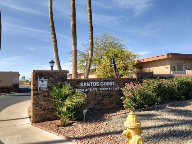 13224 N 98TH Avenue, P, Sun City, AZ 85351