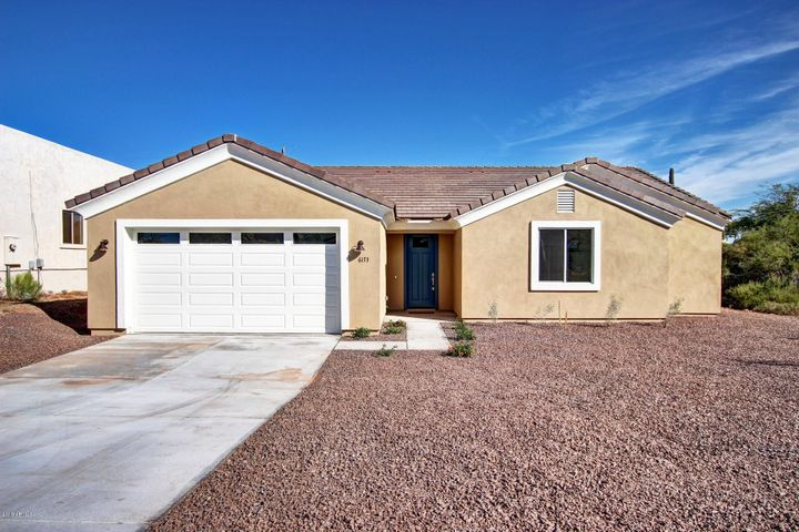 6173 S SAGE Way, Gold Canyon, AZ 85118