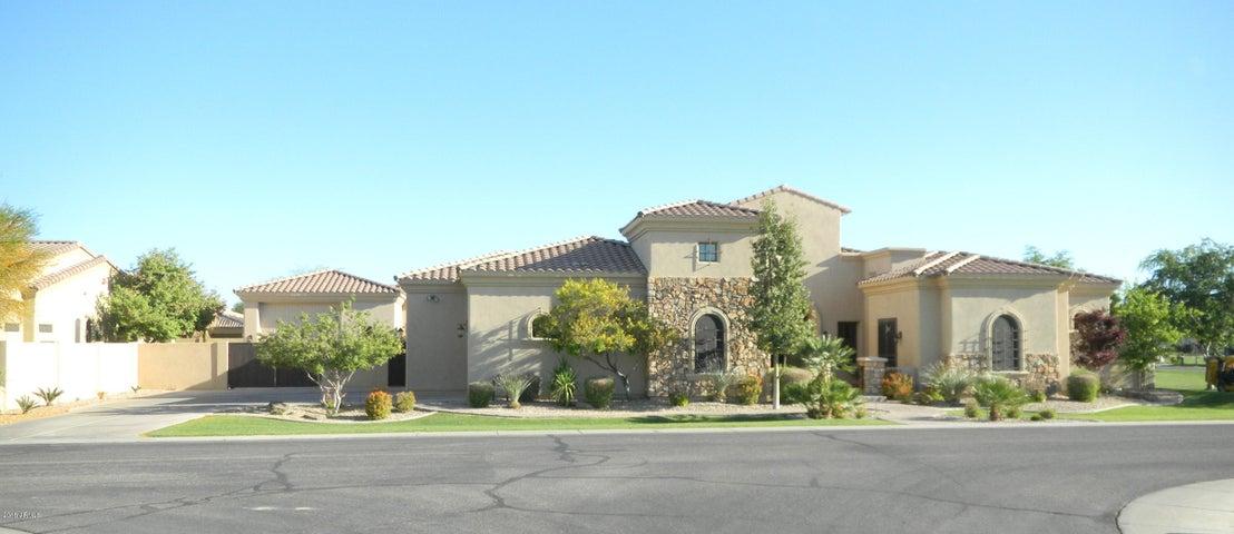 2658 E LOCUST Drive, Chandler, AZ 85286