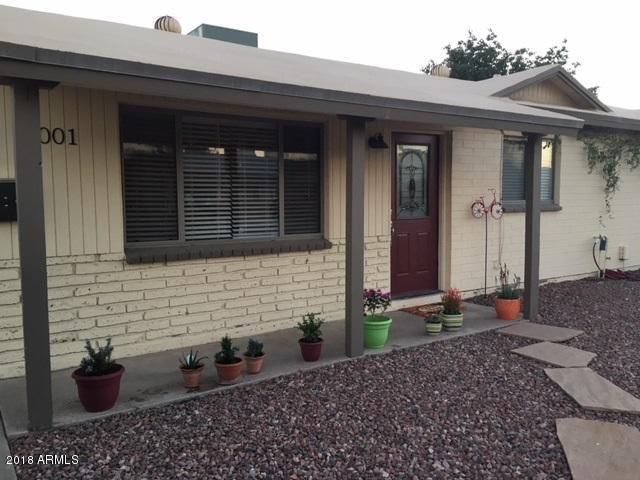 1001 W 17TH Street, Tempe, AZ 85281