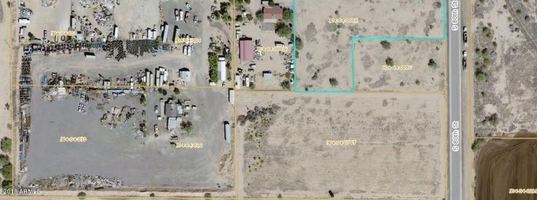 7998-7906 E Prairie Avenue, -, Mesa, AZ 85212
