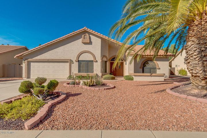 9728 W ESCUDA Drive, Peoria, AZ 85382