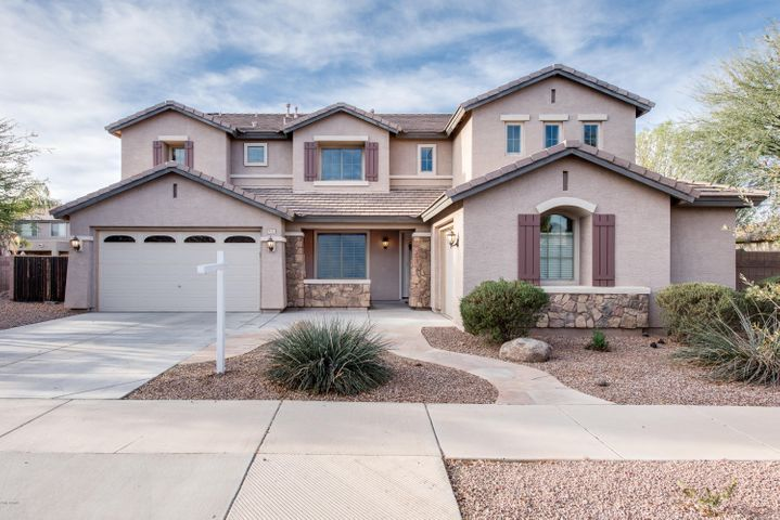19137 E MOCKINGBIRD Drive, Queen Creek, AZ 85142