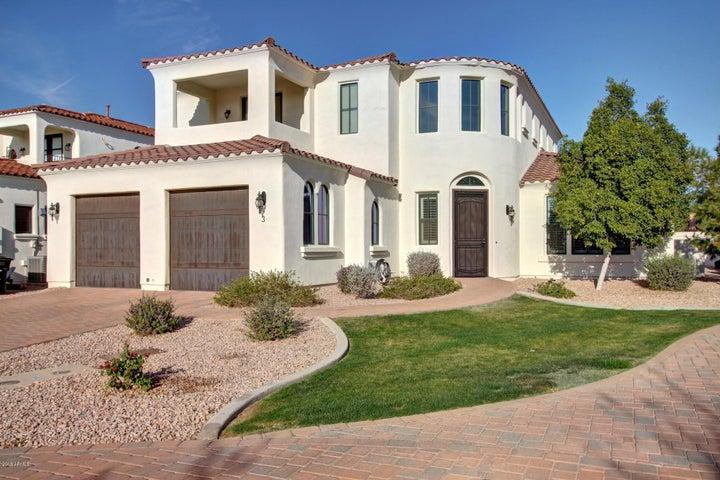 1777 W OCOTILLO Road, 3, Chandler, AZ 85248