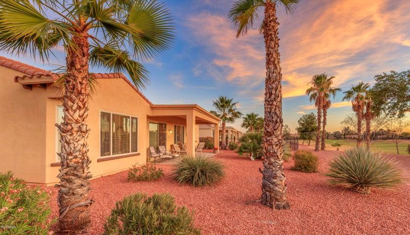 22208 N LOS GATOS Drive, Sun City West, AZ 85375