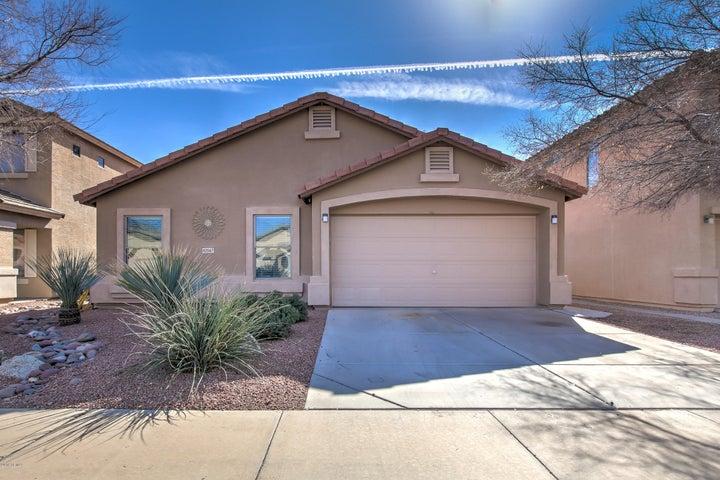 42567 W MICHAELS Drive, Maricopa, AZ 85138