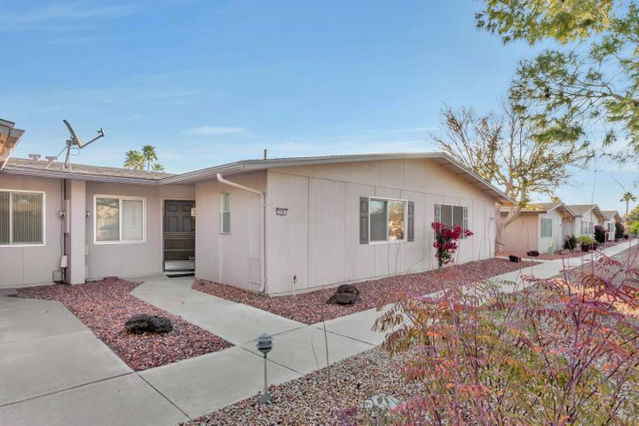 19483 N STAR RIDGE Drive, Sun City West, AZ 85375
