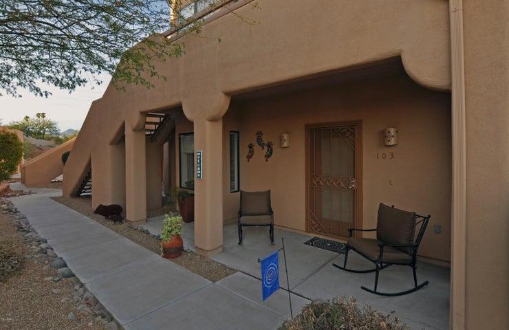 11011 N ZEPHYR Drive, 103, Fountain Hills, AZ 85268