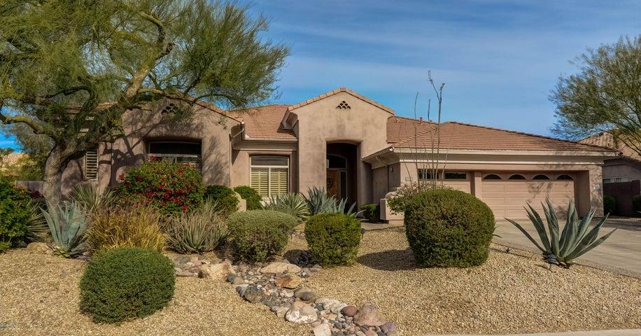 13298 E DEL TIMBRE Drive, Scottsdale, AZ 85259