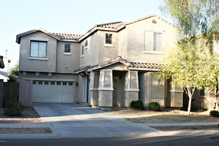 3674 E STAMPEDE Drive, Gilbert, AZ 85297