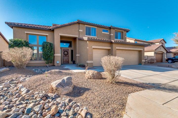 3517 E FANDANGO Drive, Gilbert, AZ 85298