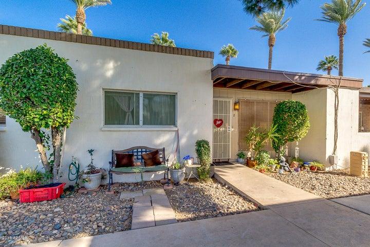 200 S OLD LITCHFIELD Road, 8, Litchfield Park, AZ 85340