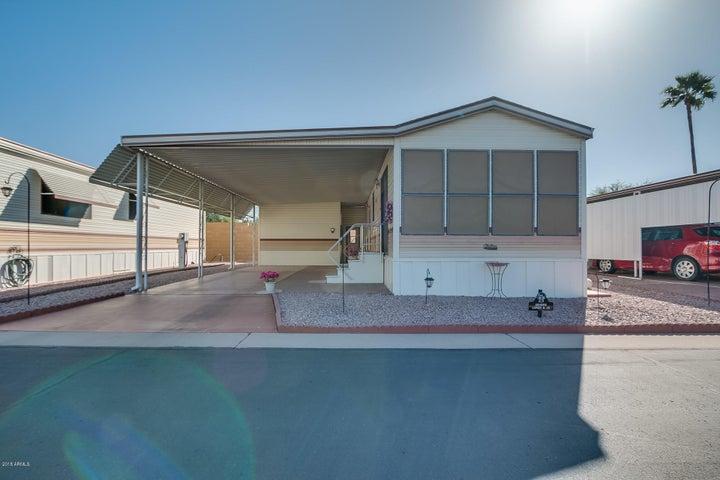 7750 E BROADWAY Road, 23, Mesa, AZ 85208