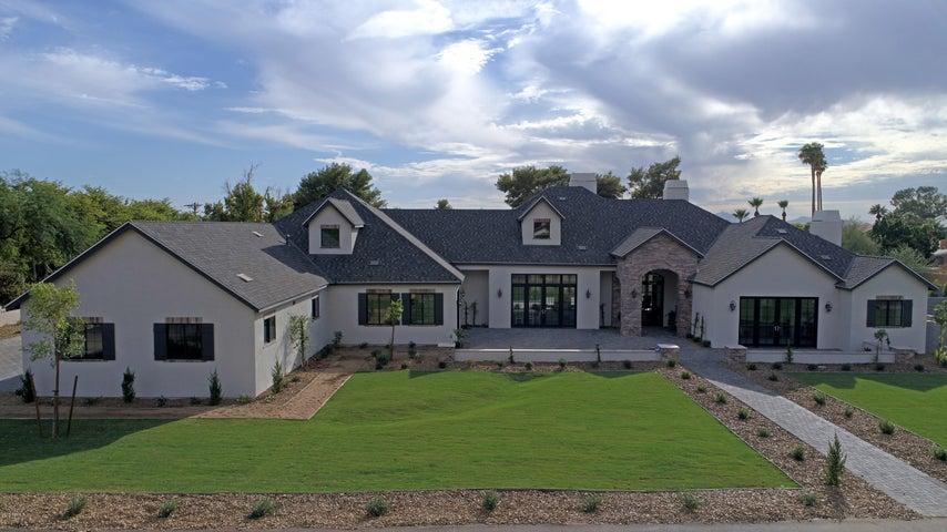 5301 E ROYAL VIEW Drive N, Phoenix, AZ 85018