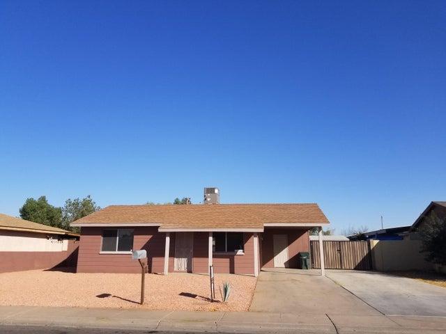 6015 S 43RD Street, Phoenix, AZ 85042