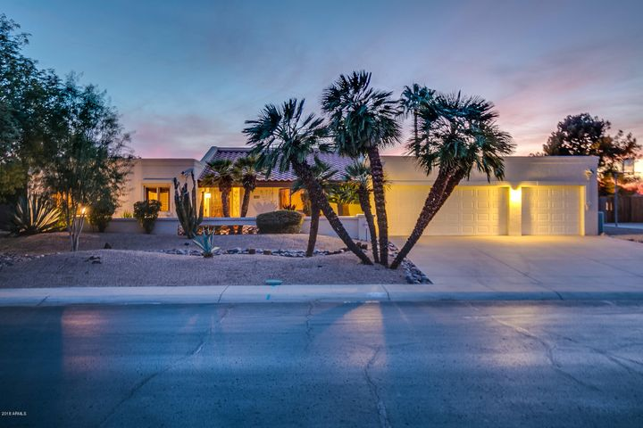 11076 N 50TH Street, Scottsdale, AZ 85254