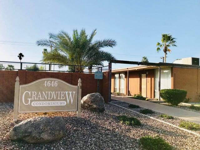 4646 N 11TH Avenue, 109, Phoenix, AZ 85013