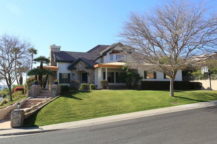 2359 E Brown Street, Phoenix, AZ 85028