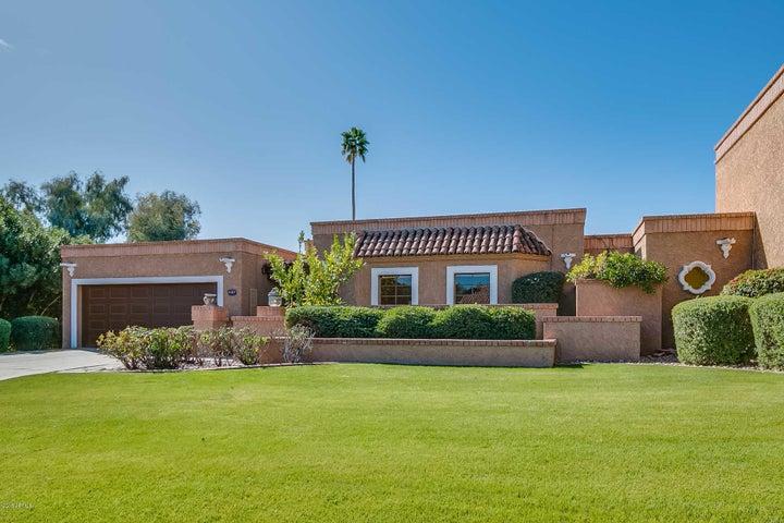8107 E VIA DEL DESIERTO, Scottsdale, AZ 85258