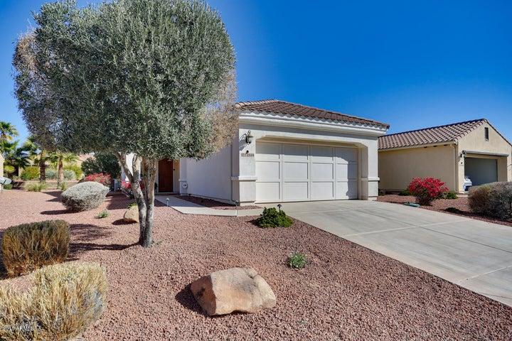 12964 W Chapala Drive, Sun City West, AZ 85375