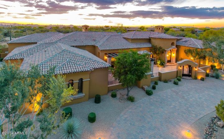 7724 E SANTA CATALINA Drive, Scottsdale, AZ 85255