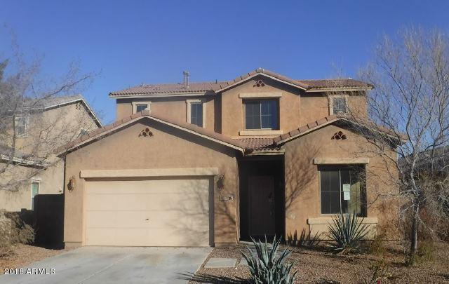 45258 W MIRAMAR Road, Maricopa, AZ 85139