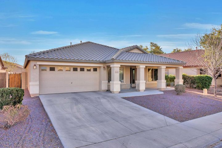 5449 N ORMONDO Way, Litchfield Park, AZ 85340