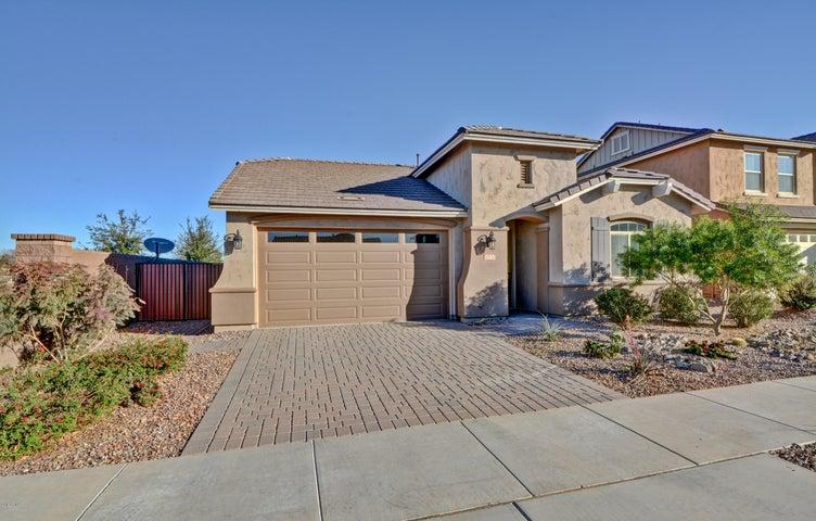 20732 E RAVEN Drive, Queen Creek, AZ 85142