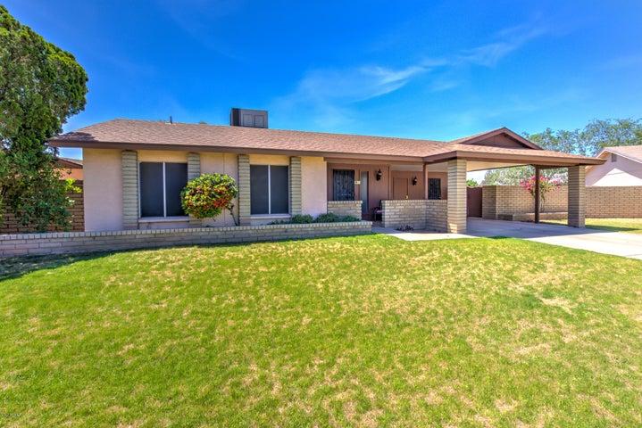 617 W RIVIERA Drive, Tempe, AZ 85282