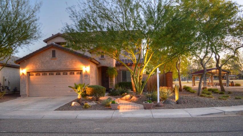 26161 W YUKON Drive, Buckeye, AZ 85396
