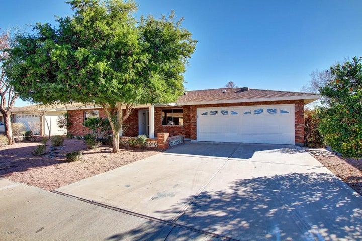 8125 E Medina Avenue, Mesa, AZ 85209