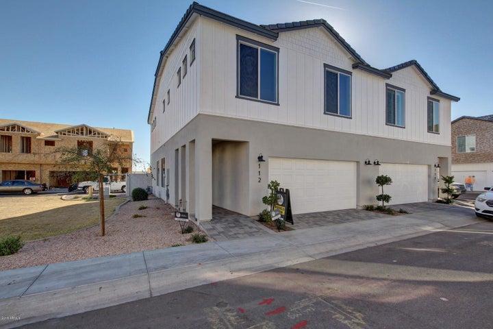 3030 N 38th Street, F-112, Phoenix, AZ 85018