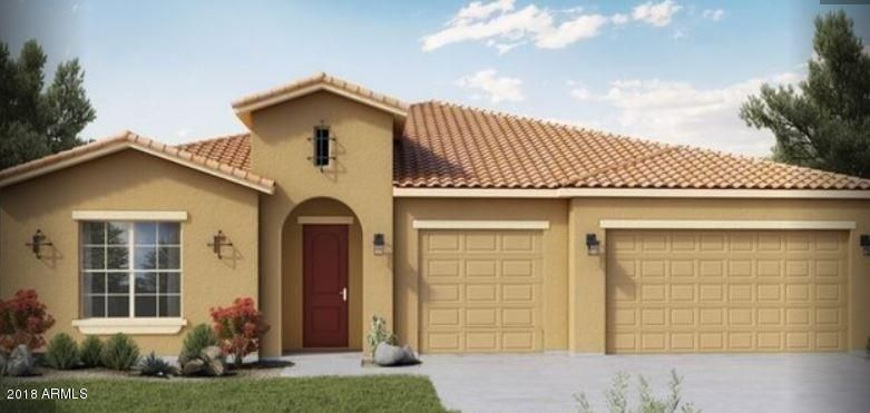 18938 W Luke Avenue, Litchfield Park, AZ 85340