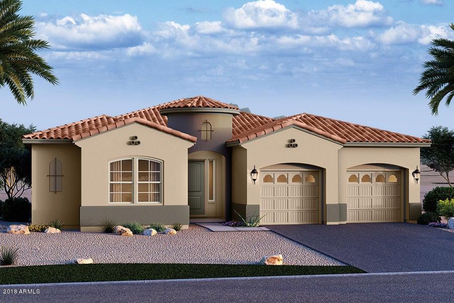 13794 W SARANO Terrace, Litchfield Park, AZ 85340