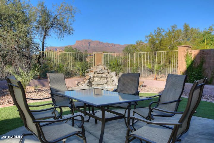 6960 E HACIENDA LA NORIA Lane, Gold Canyon, AZ 85118