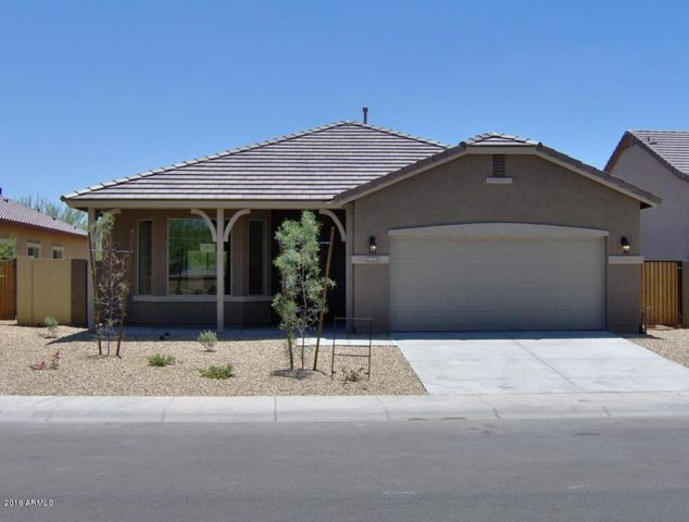 10763 W WASHINGTON Street, Avondale, AZ 85323