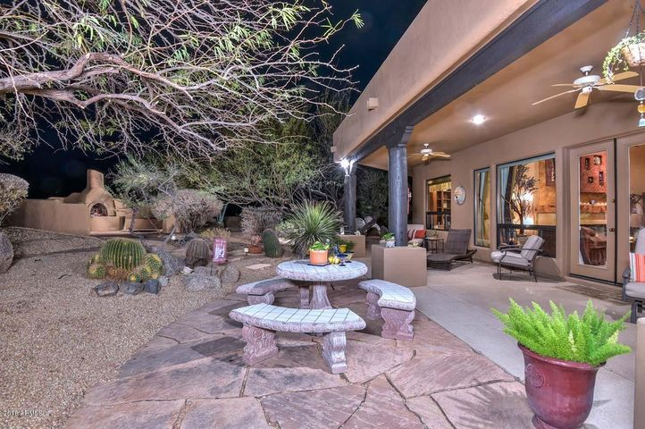 41823 N Deer Trail Road, Cave Creek, AZ 85331