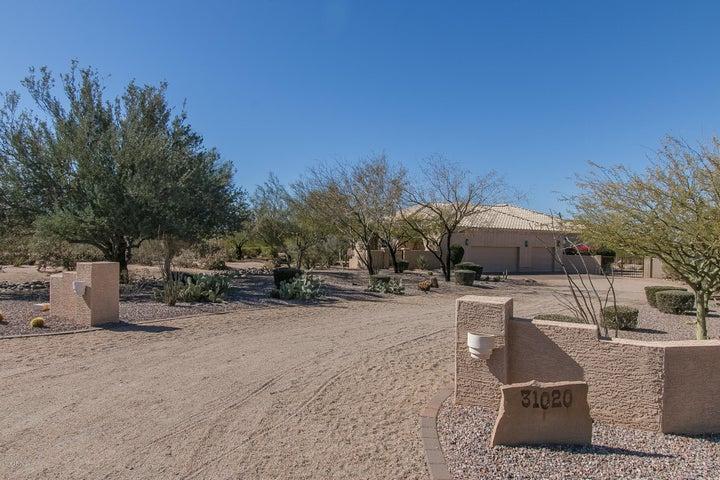 31020 N RANCHO TIERRA Drive, Cave Creek, AZ 85331