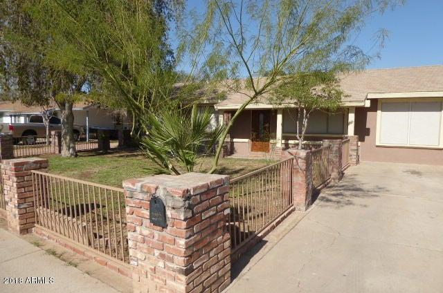 6622 W MCKINLEY Street, Phoenix, AZ 85043