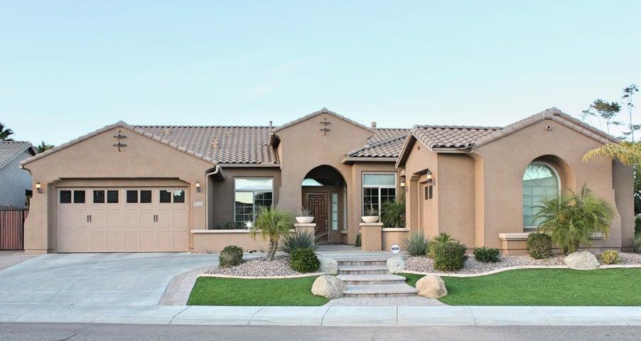 5806 W ALYSSA Lane, Phoenix, AZ 85083