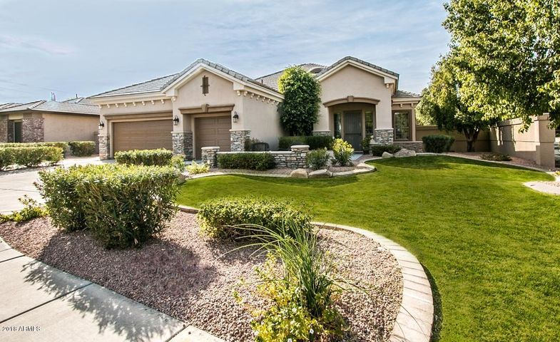 8126 S DROMEDARY Drive, Tempe, AZ 85284