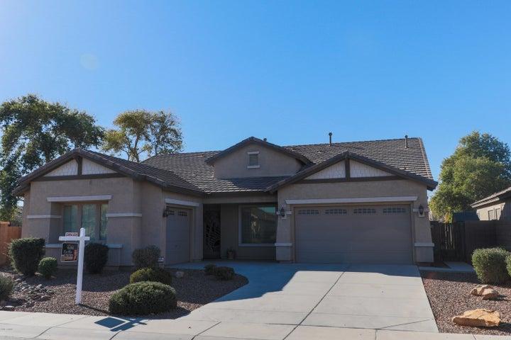 44547 W GRANITE Drive, Maricopa, AZ 85139