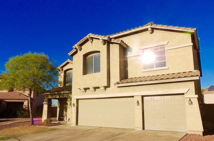 9420 W KODY Pass, Phoenix, AZ 85037