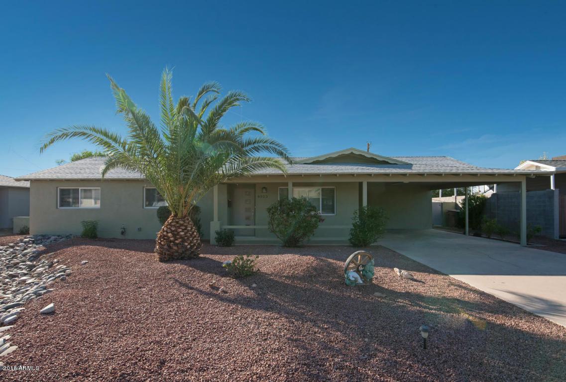 8023 E EARLL Drive, Scottsdale, AZ 85251