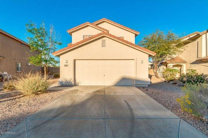 253 N 222ND Drive, Buckeye, AZ 85326