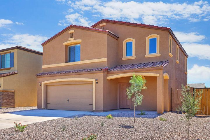 19433 N Ravello Road, Maricopa, AZ 85138